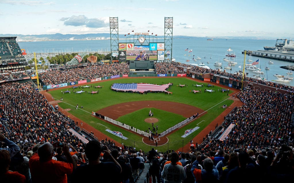 watch the World Series online