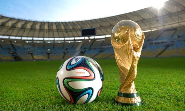 watch the world cup online