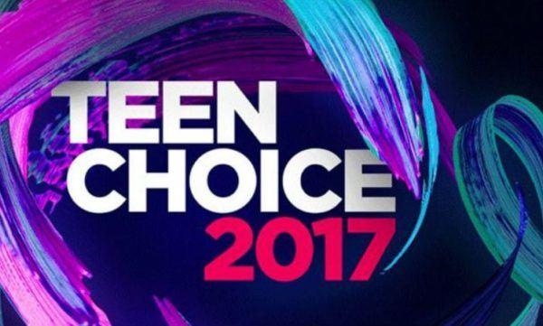 watch teen choice 2017 online