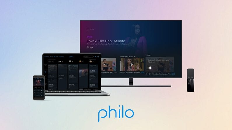 philo tv devices