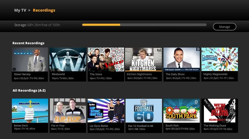 Sling TV Channel List 2019: What Channels Are On Sling TV?