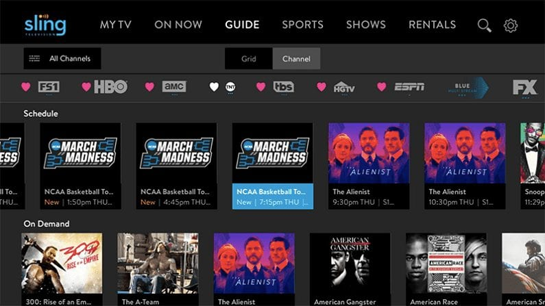 Watch Bein Sports Online Without Cable Streaming Observer
