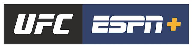 UFC on ESPN Plus