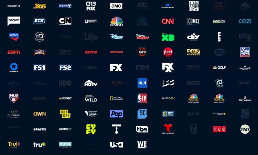 Vue Core channels