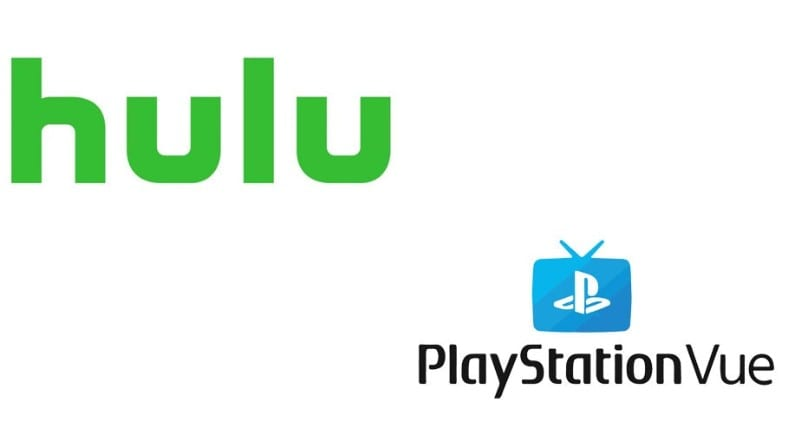 Hulu Live TV vs PlayStation Vue