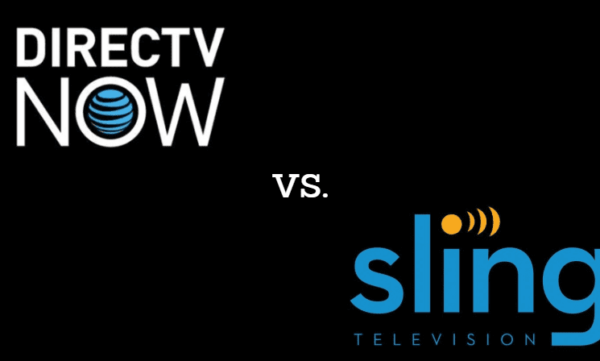 Sling TV vs DIRECTV NOW