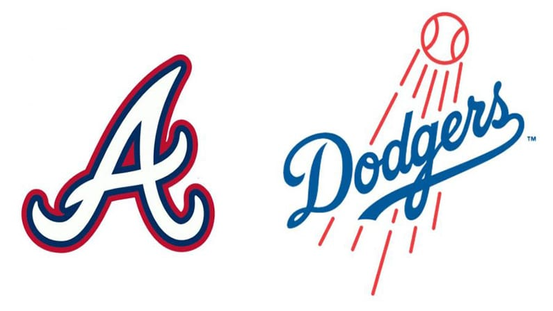 Braves vs Dodgers NLDS live stream