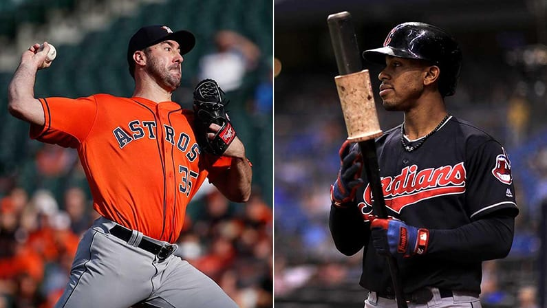 Indians vs Astros ALDS live stream