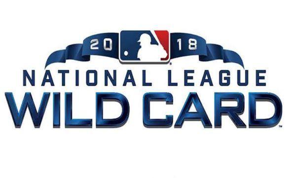 NL Wild Card Live Stream