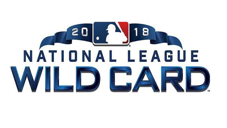 NL Wild Card Live Stream