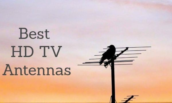 best HD antenna