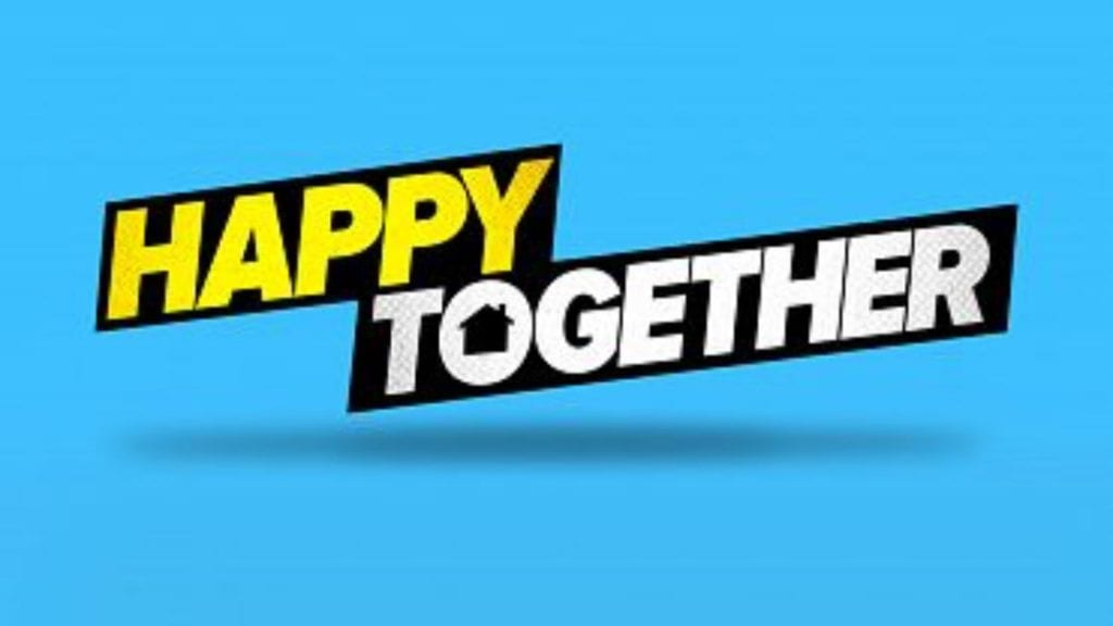 watch happy together online