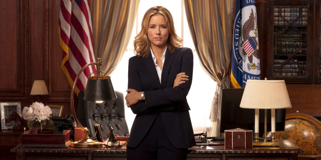 watch madam secretary online