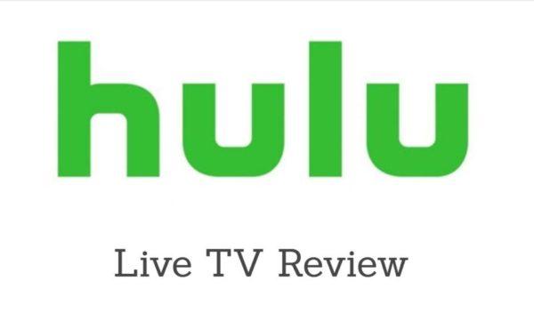 Hulu Live TV review
