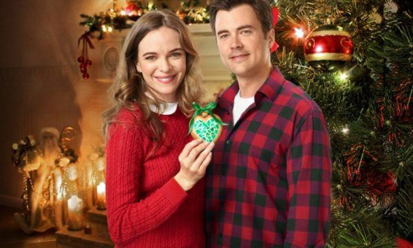 Watch Christmas Joy Online
