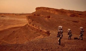 Watch Mars Online