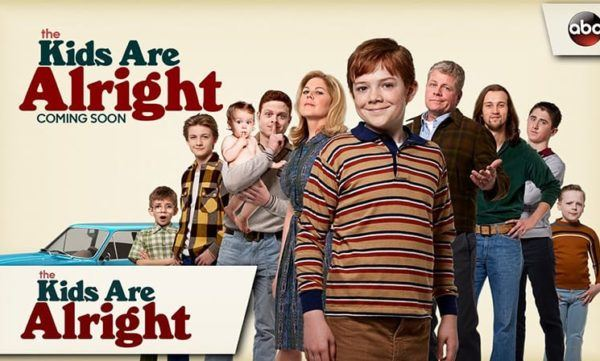 watch The Kids are Alright online