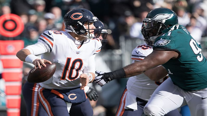 Eagles vs Bears Live Stream