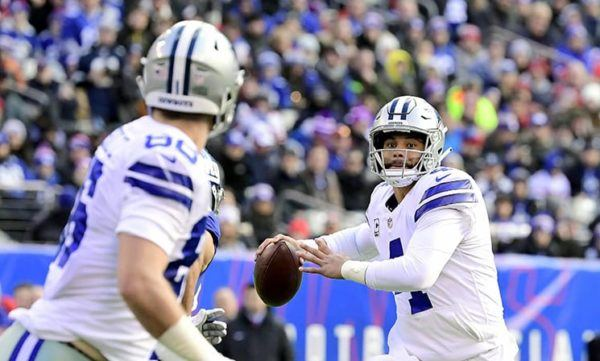 Seahawks vs Cowboys Live Stream