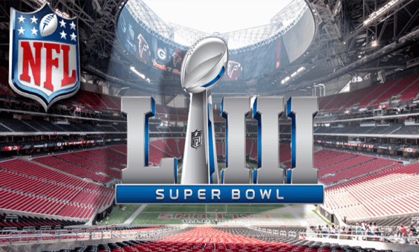 Watch Super Bowl on Apple TV