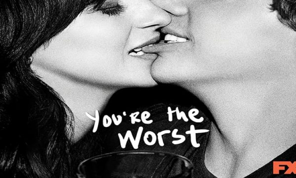 Watch You're the Worst Online