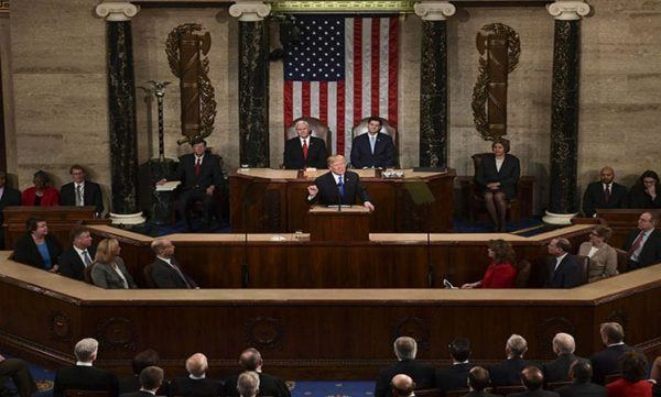 Watch the State of the Union Online