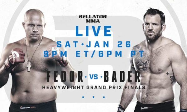 watch Bellator 214 online