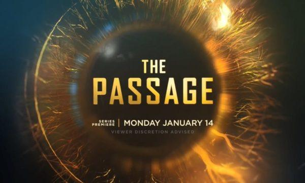 watch The Passage online