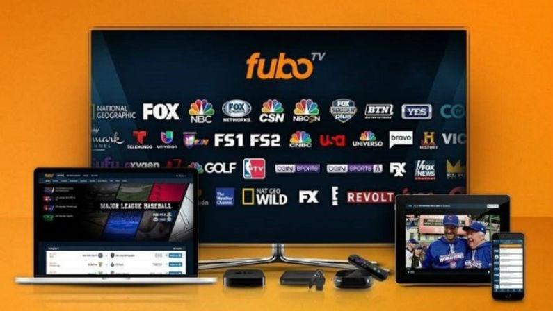 Viacom fuboTV