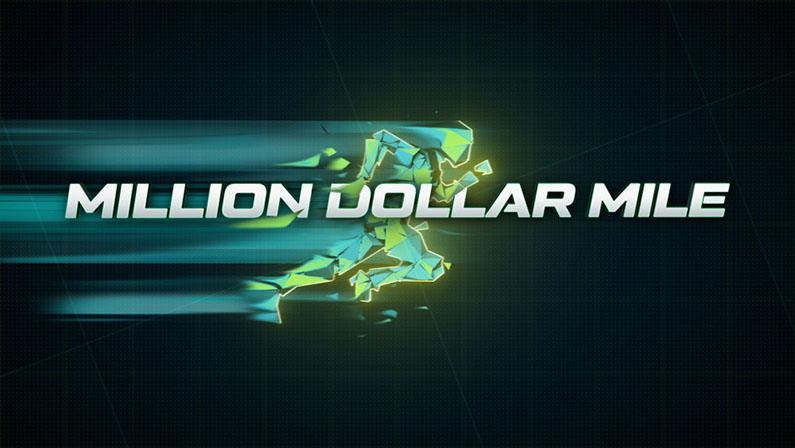 watch Million Dollar Mile online