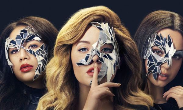 watch Pretty Little Liars The Perfectionists online