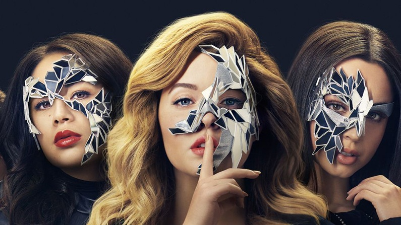 How To Watch Pretty Little Liars The Perfectionists
