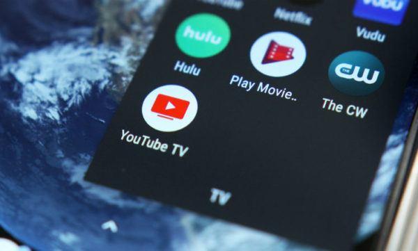 YouTube TV Verizon