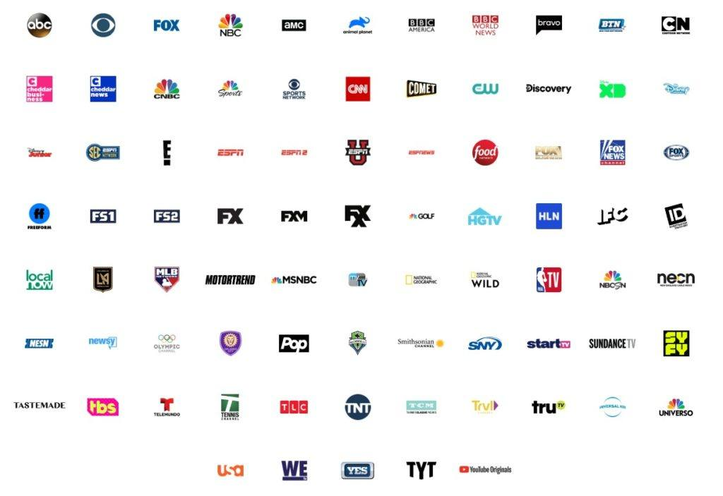 YouTube TV Review 2019: Channels List, Plans, Cost, & More