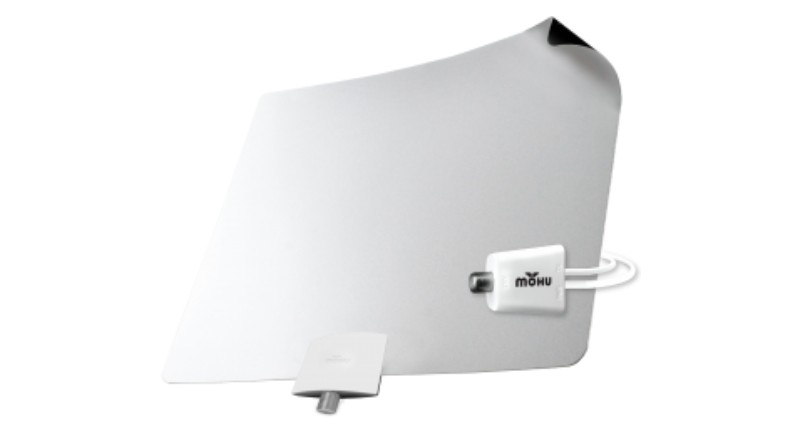 Mohu Leaf 50 review