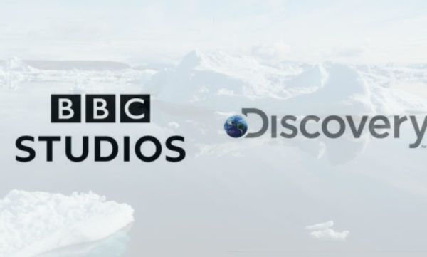 BBC Discovery science streaming service