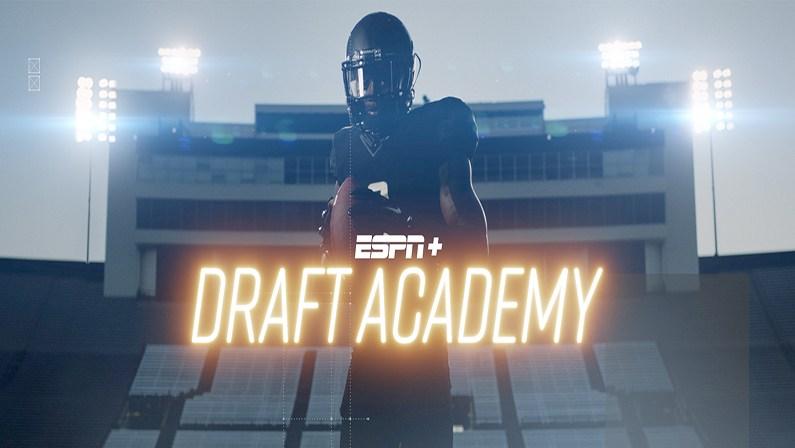 watch Draft Academy online