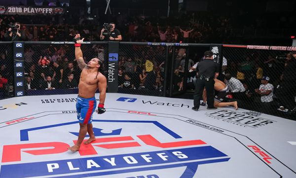 watch PFL online