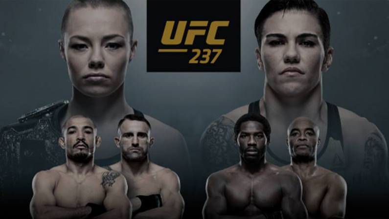 How To Watch Ufc 237 Online Without Cable Streaming Observer