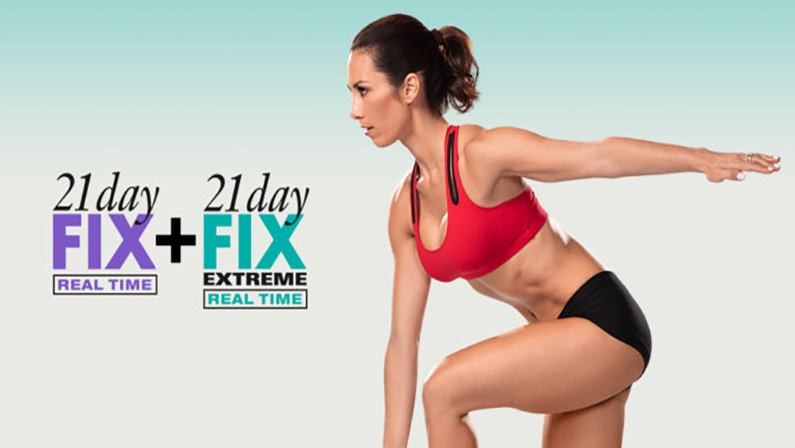 21 Day Fix Real Time review