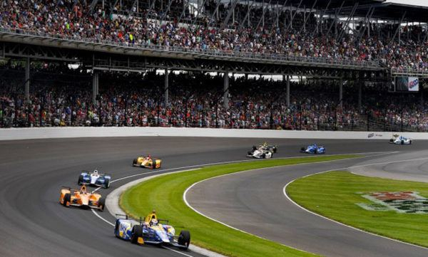 Indy 500 Qualifying live stream