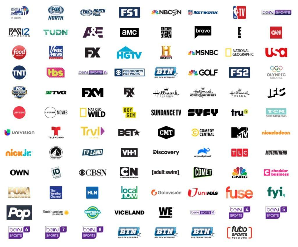 fuboTV Review 2019: Full Channel List, Plans, Devices, Free