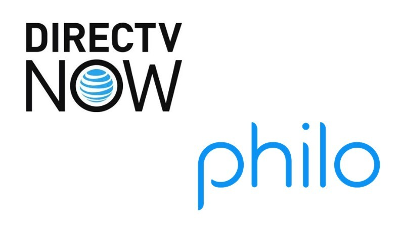 Philo vs DIRECTV NOW