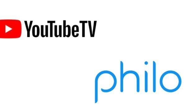 Philo vs YouTube TV