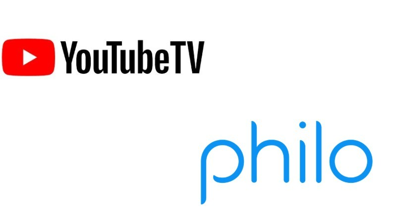 Philo vs YouTube TV