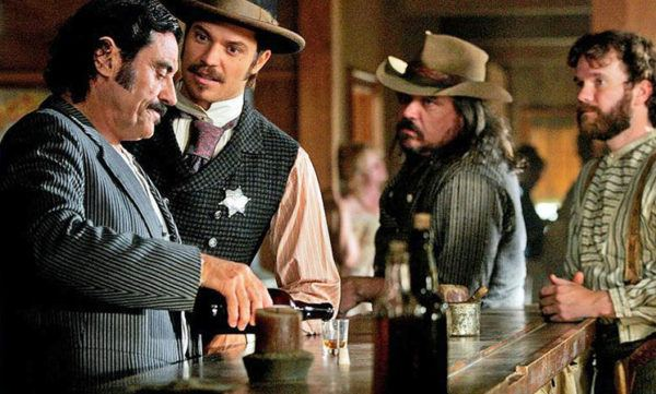 watch Deadwood the Movie online