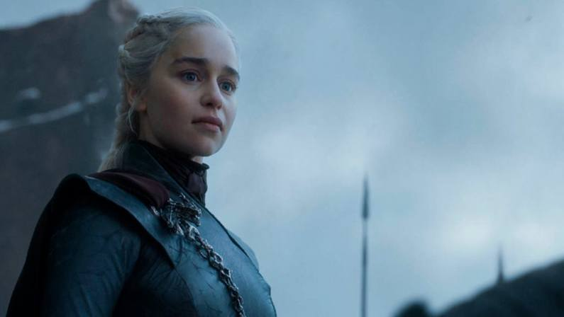 watch Game of Thrones The Last Watch online