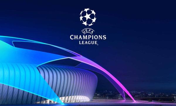 watch UEFA Champions League online