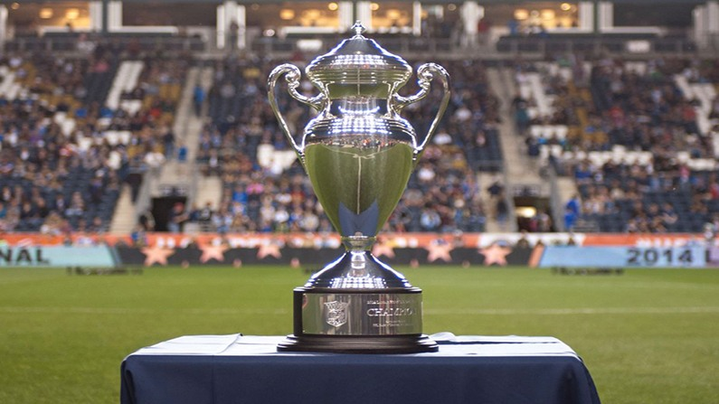 watch the US Open Cup online