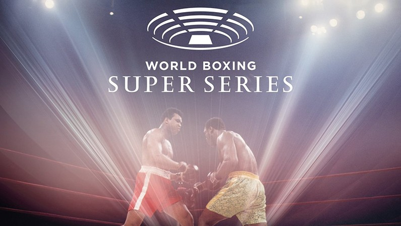 Watch World Boxing Super Series online